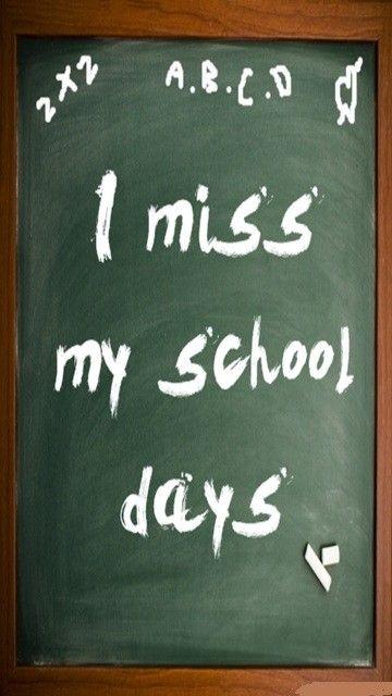I Miss My School Friends Wallpapers All