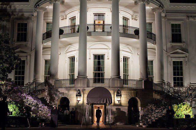 Grupo Russo pode ter acedido a dados da Casa Branca