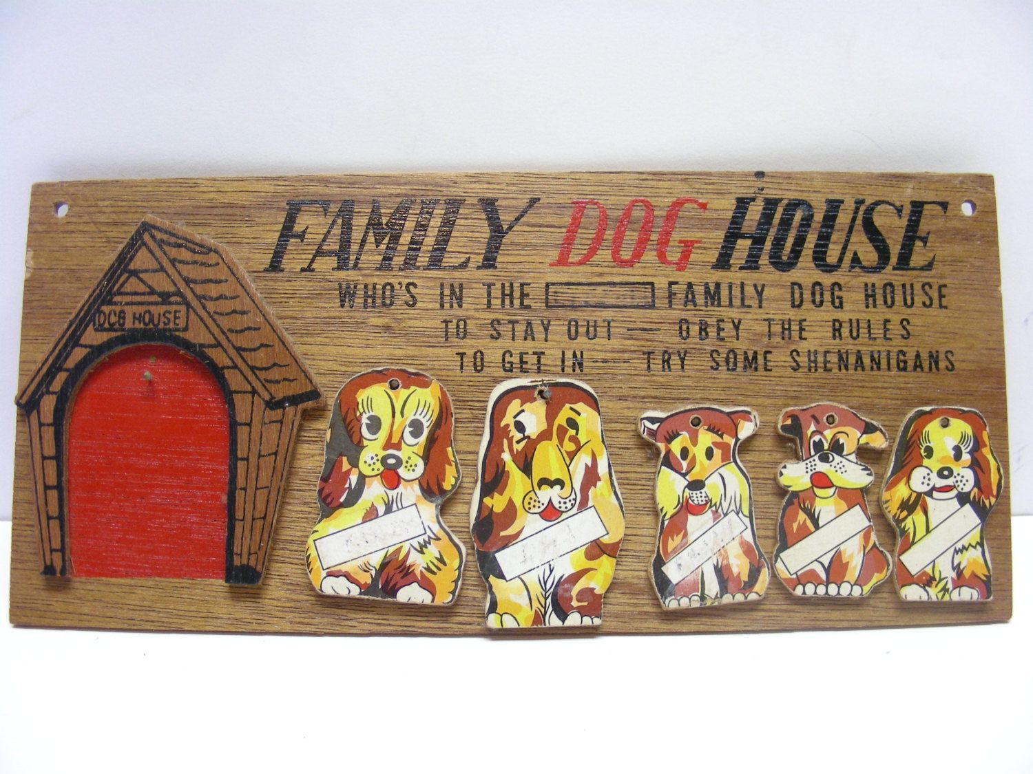 Meme Papa Have One Of These Dog House