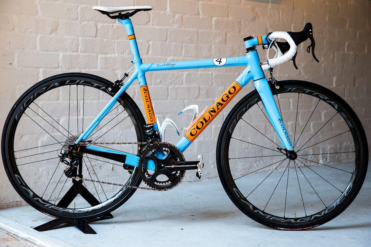 Colnago Gulf C60 Cycling Pinterest Cycling