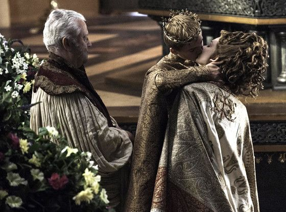 Got How Does Purple Wedding Shocker Rank Game Of Thrones