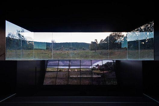 Centro de Visitantes y Museo Interactivo del  Parque Nacional de Cabañeros,© Ricardo Santonja,  Alberto Cubas