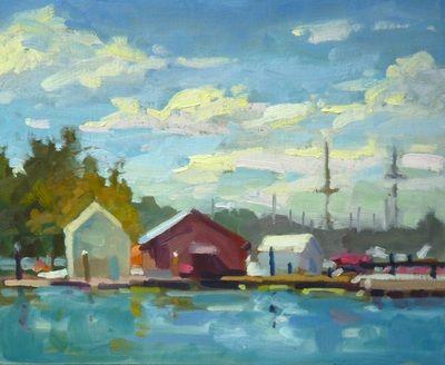 Gallery 1 - Darrell Anderson Fine Art