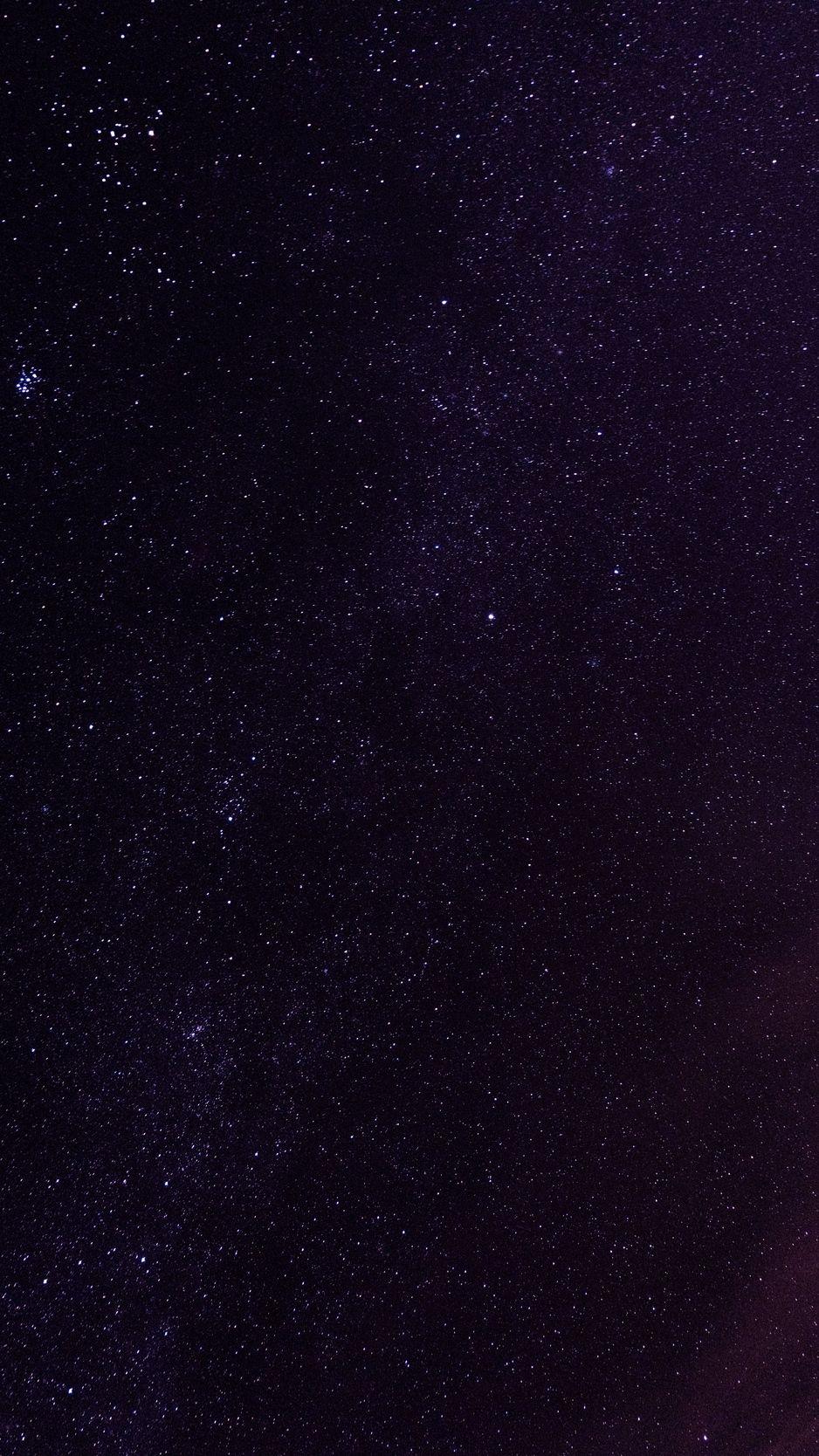 Starry Sky Stars Light Dark Shine Wallpaper Cute Galaxy Wallpaper Starry Night Wallpaper Iphone Wallpaper Glitter