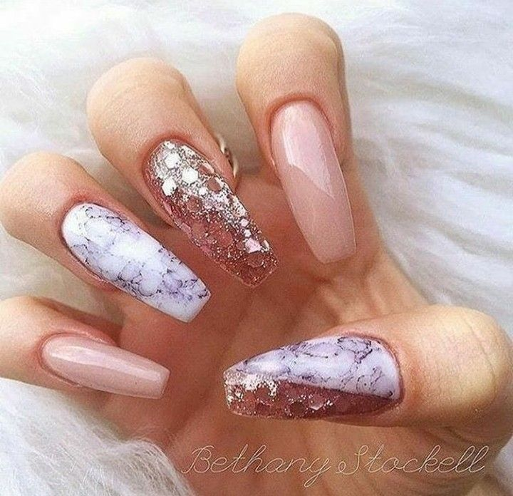 Pin de Sharlesa hale en Nail stuff   Pinterest   Diseños de uñas ...