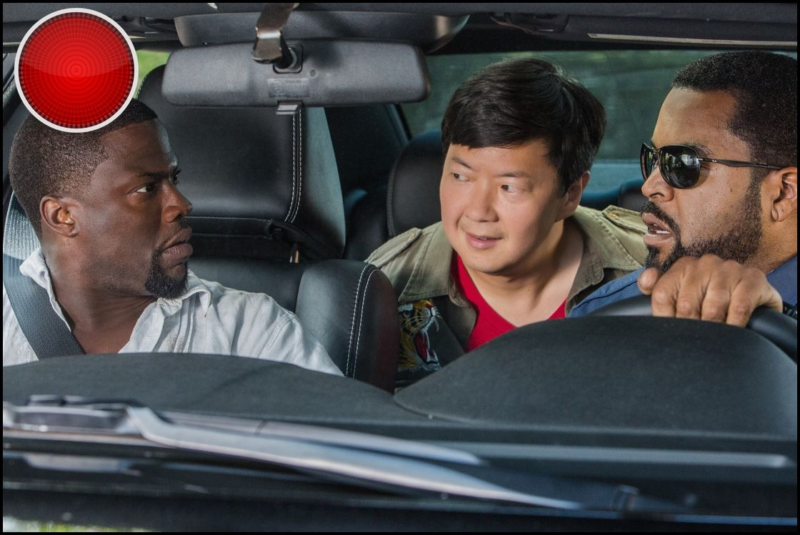Ride Along 2 movie review: don't get in this car   Ride ...