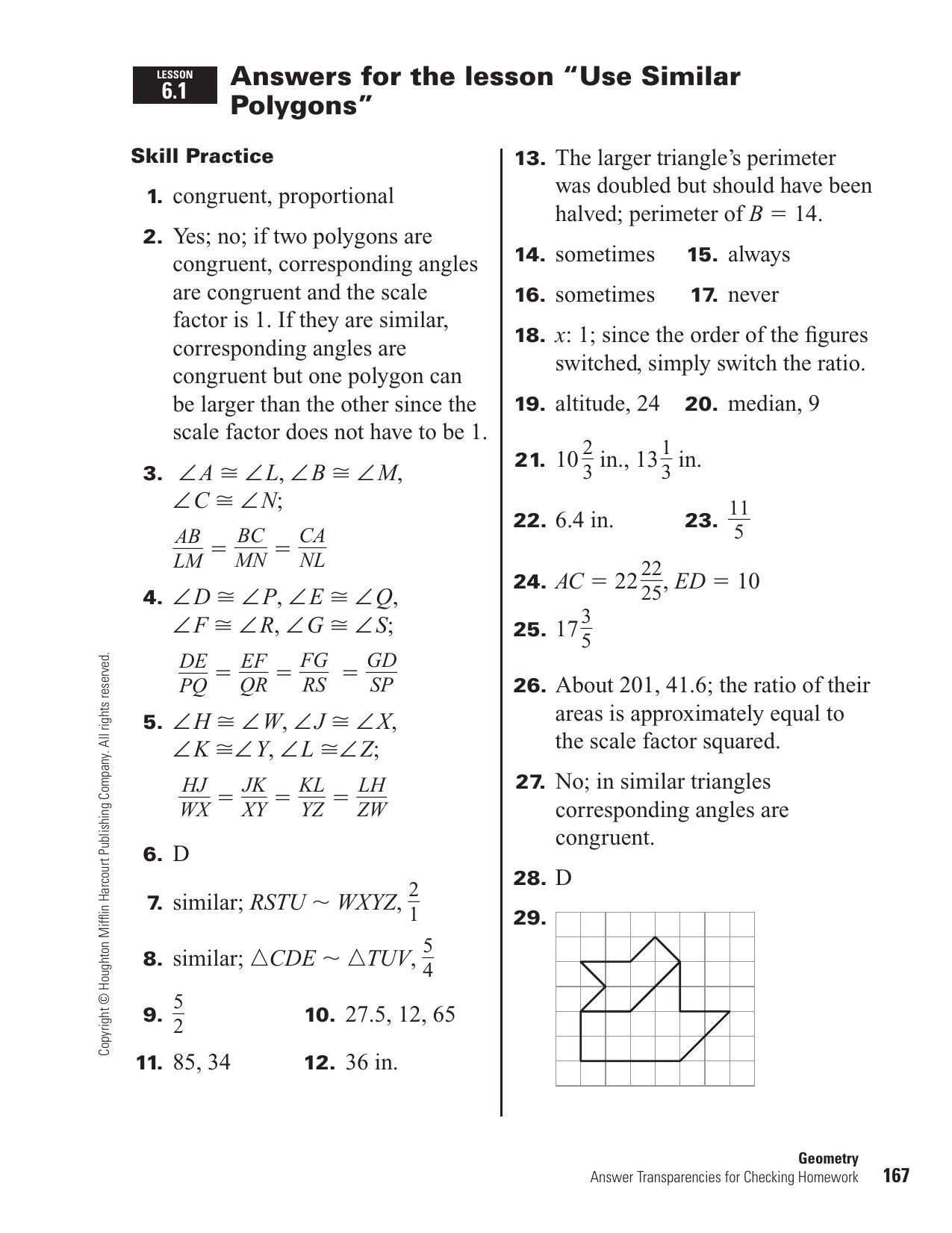 Alternate Interior Angles Worksheet Pics