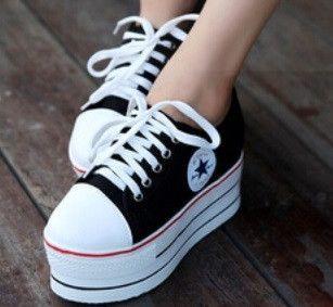 sneakers for short ladies