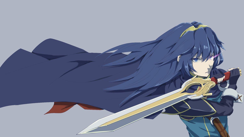Lucina Fire Emblem Awakening Fire Emblem Anime