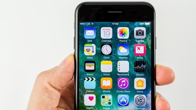 Apple iPhone 7 Iphone, Apple iphone, Ipad