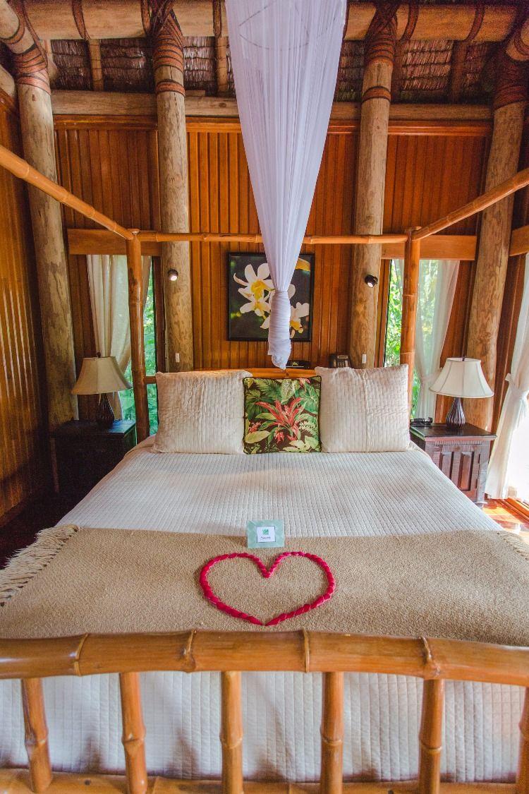 The Perfect Fiji Honeymoon Itinerary Sample