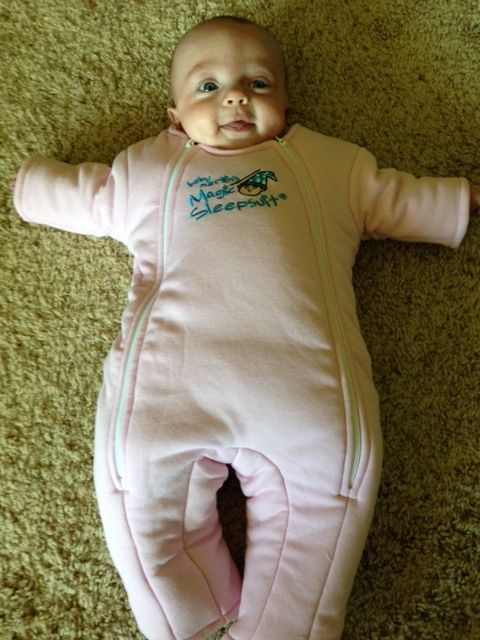 Merlin s Magic Sleepsuit Review This sleep suit is a must! It s an  incredible tool for c335960e7