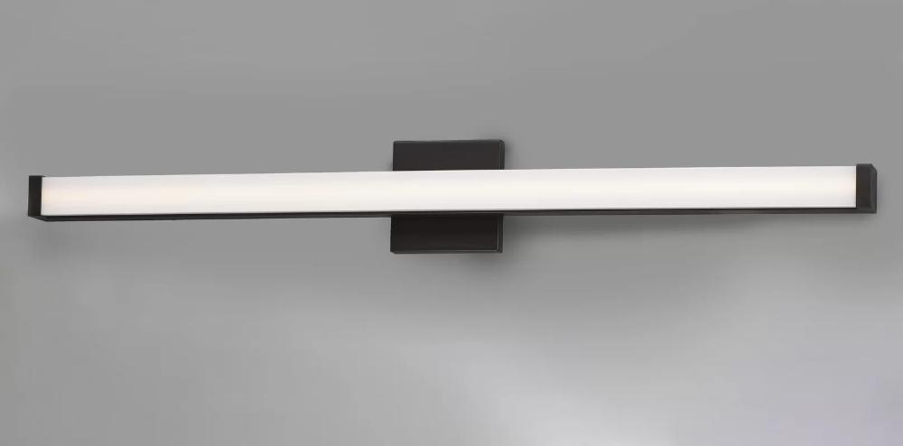 Ebern Designs Lavenia 1 Light Dimmable Led Bath Bar In 2021 Modern Bathroom Light Fixtures Modern Bathroom Lighting Bathroom Light Bar