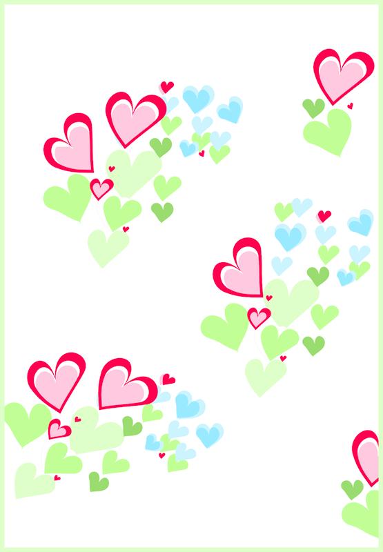 Gemütlich Frei Bedruckbare Valentine Bilder Zeitgenössisch - Ideen ...