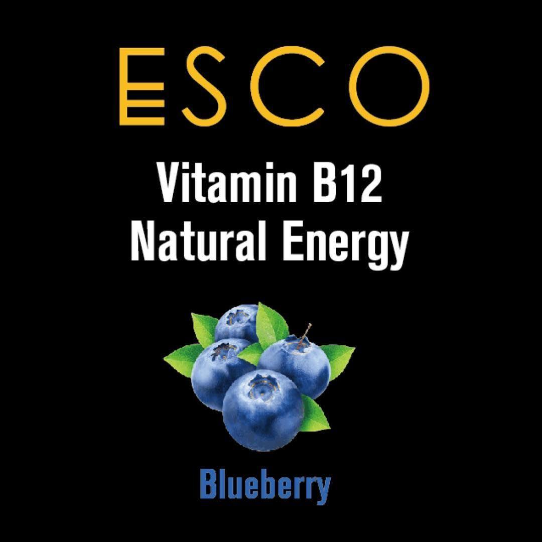5 Esco B12 Pens Mix And Match Coconut Health Benefits Natural Energy Calendula Benefits