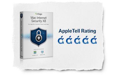 AppleTell Reviews Mac Internet Security X8 | Apple News