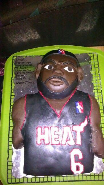 lebron james birthday cake  lebron james birthday nike