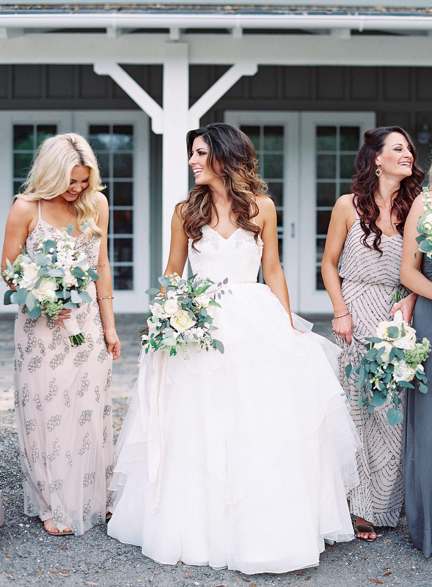 Rustic + Elegant Jacksonville Wedding | Damas, Boda y Boda marroquí