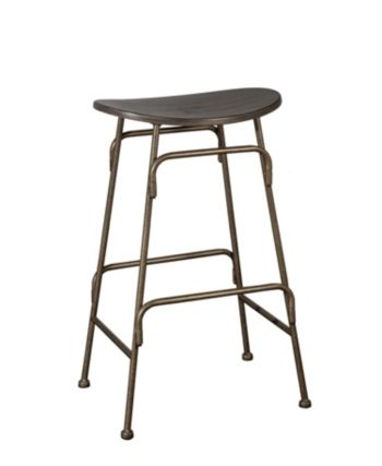 Hillsdale Mitchell Non Swivel Backless Counter Stool Reviews Home Macy S Backless Bar Stools Metal Counter Stools Counter Stools