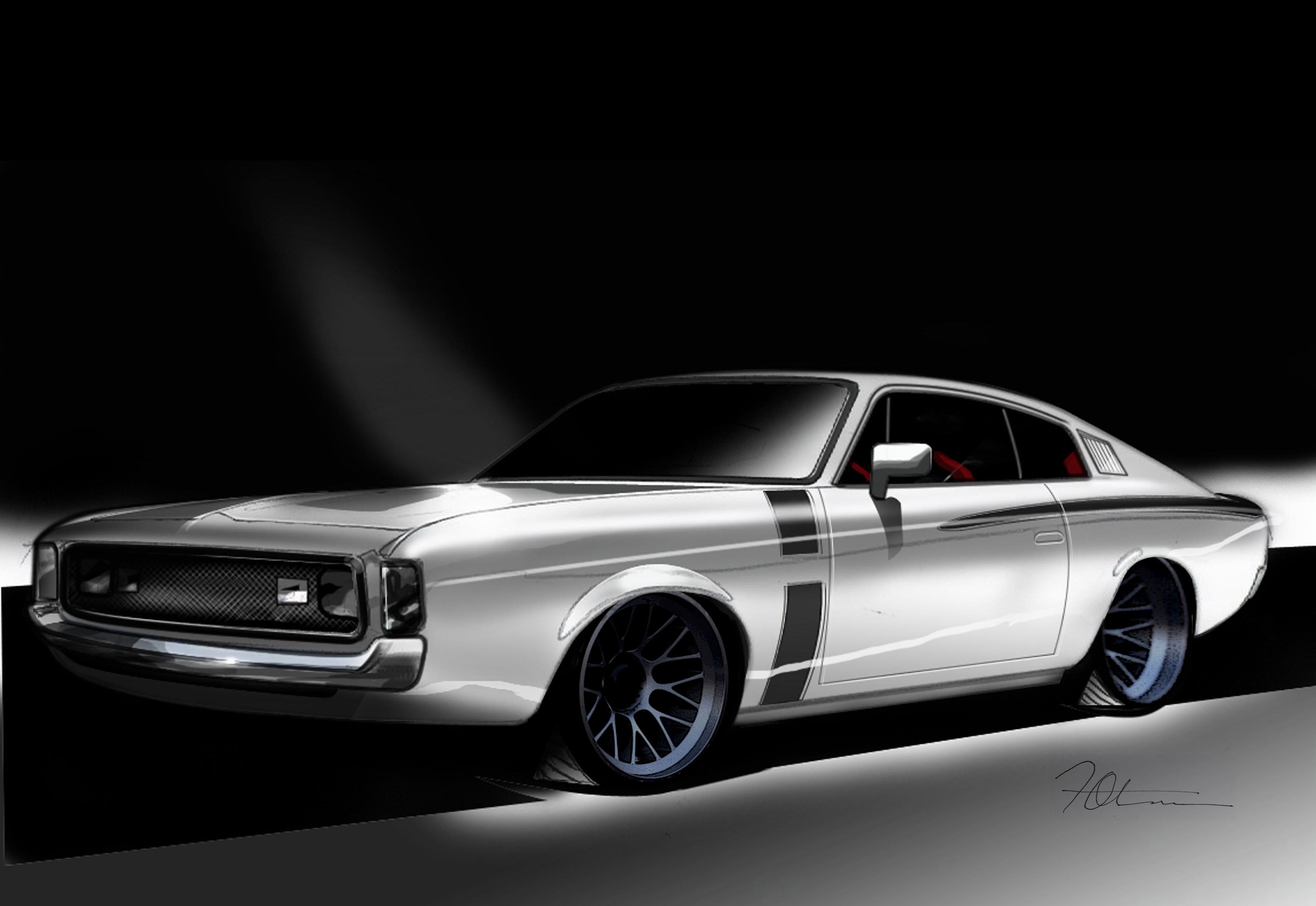 Aussies Valiant Charger Check Out Facebook And Instagram