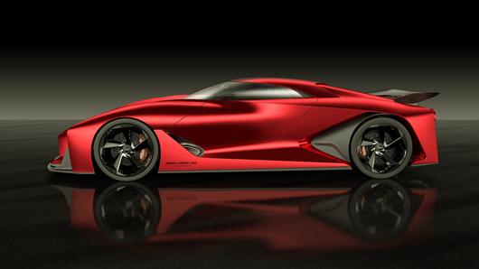 NISSAN GTR R36 CONCEPT 2020 SPECS Nissan GTR R36 Concept ...