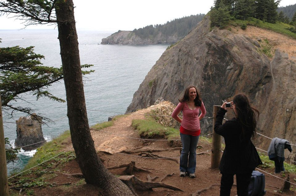 10 best hikes on northern Oregon coast