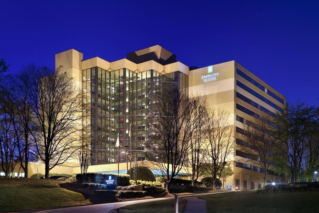 Emby Suites By Hilton Atlanta Perimeter Center