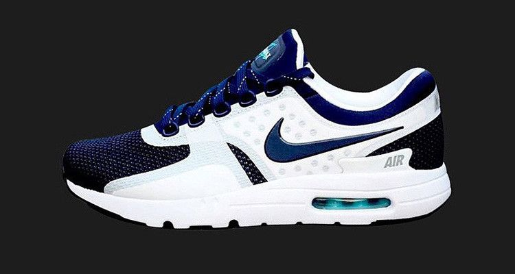 online retailer d19b8 10fc8 nike-air-max-zero-1 | Style | Nike air max, Air max, Nike ...