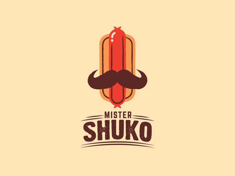 15 creative hot dog logo ideas dog logo logos and dog rh pinterest com hot dog lego guy target hot dog mascot