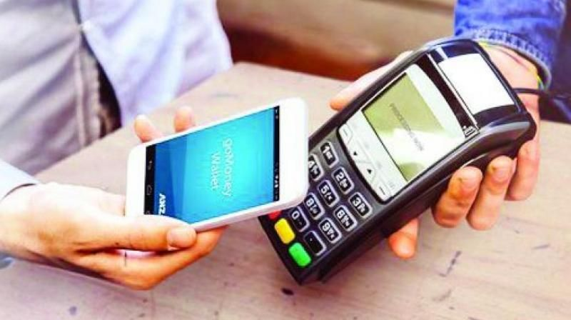India Spurs Global MPOS Growth Cash Less Dealings To Reach 87 Billion