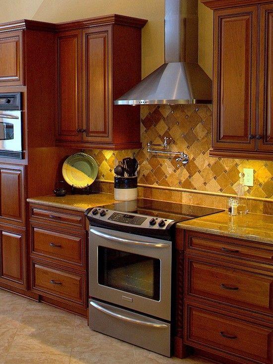 Kitchen Slide In Range Design Pictures Remodel Decor