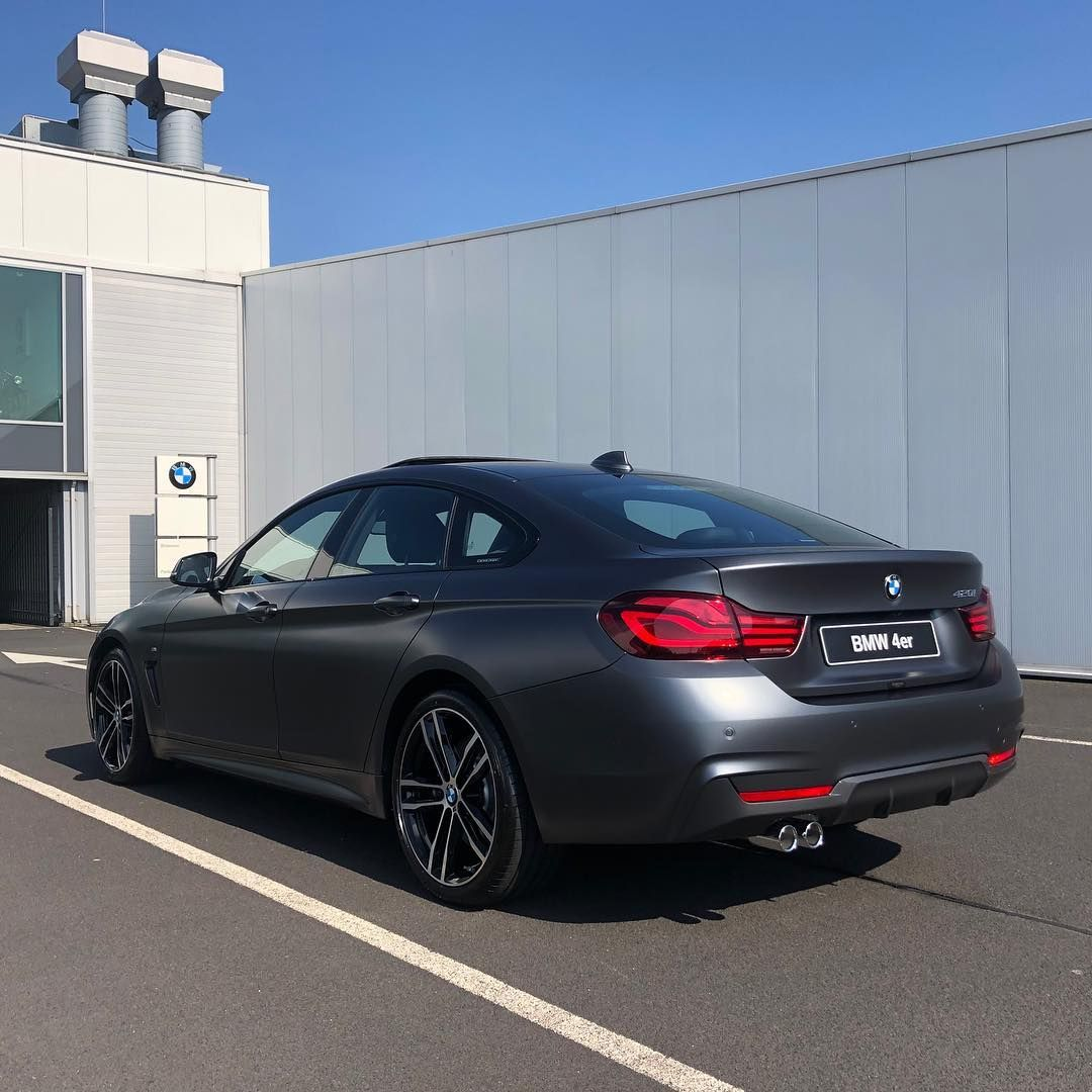Bmw 4 Serie Gran Coupe Frozen Dark Grey Edition Bmw Bmw4 Bmw4series Bmw4seriesgrancoupe Frozendarkgrey Bmwm4gts Limitededition Bmw Bmw 4 Gran Coupe 2017 bmw 4 series 420i coupe sport