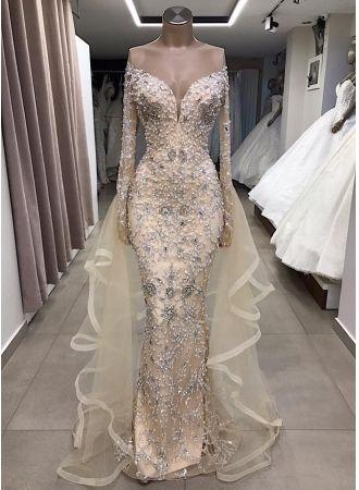 usd62300  fashion abendkleider mit Ärmel  abiballkleider luxus online  wwwbabyonlinedress
