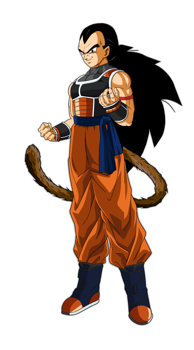 Raditz Good Dragon Ball Super Super Outfit By Jagsons On Deviantart Anime Dragon Ball Super Dragon Ball Dragon Ball Super