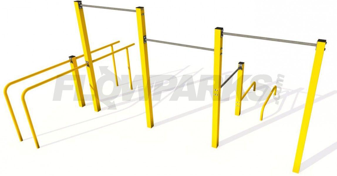 build a backyard gym big picture calisthenic gym pinterest big picture