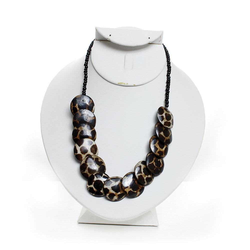 Add Some Accents To Any Outfit ........Kenyan Animal Print
