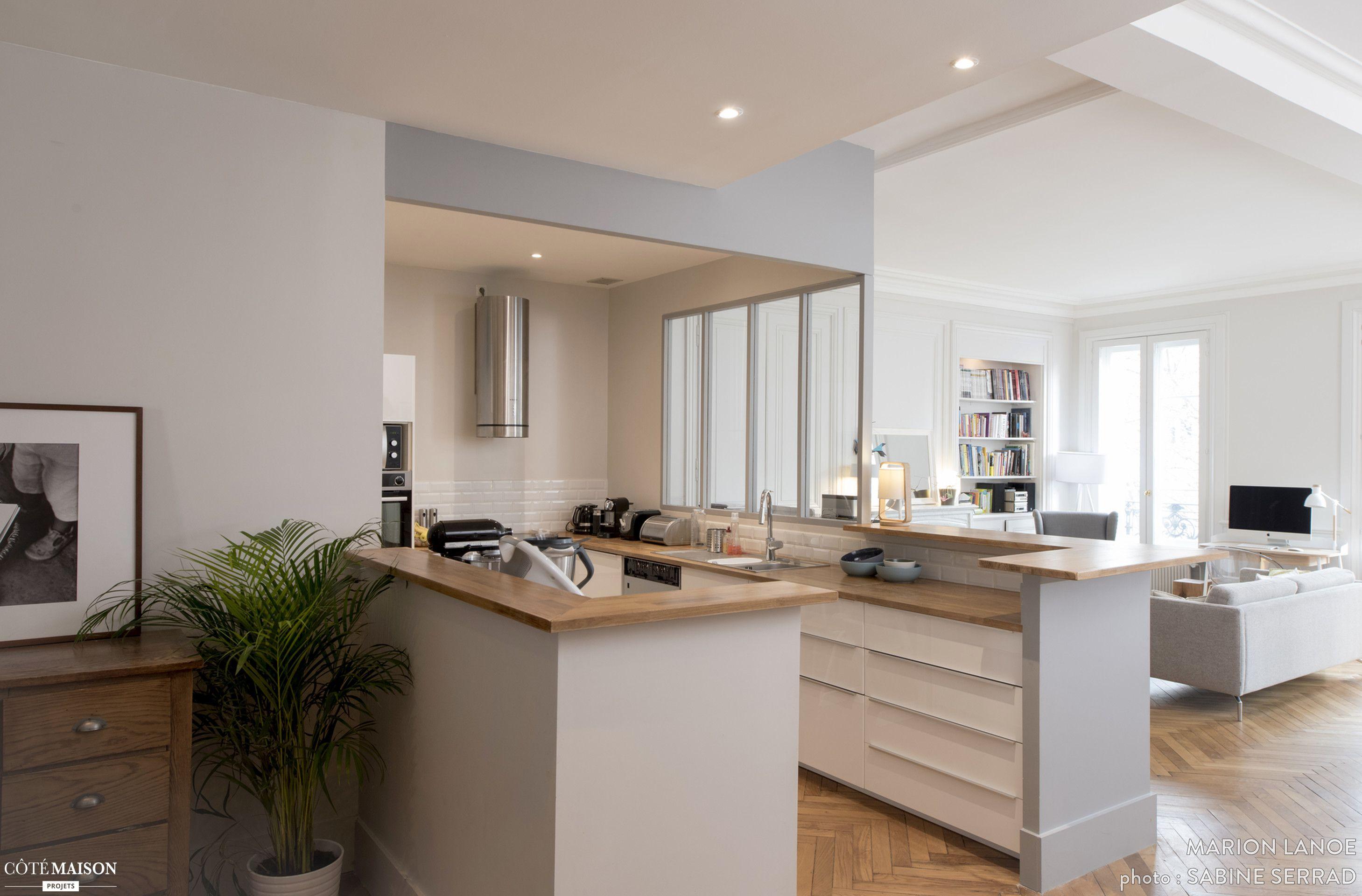 r novation d 39 un appartement ancien lyon 03 marion lano. Black Bedroom Furniture Sets. Home Design Ideas
