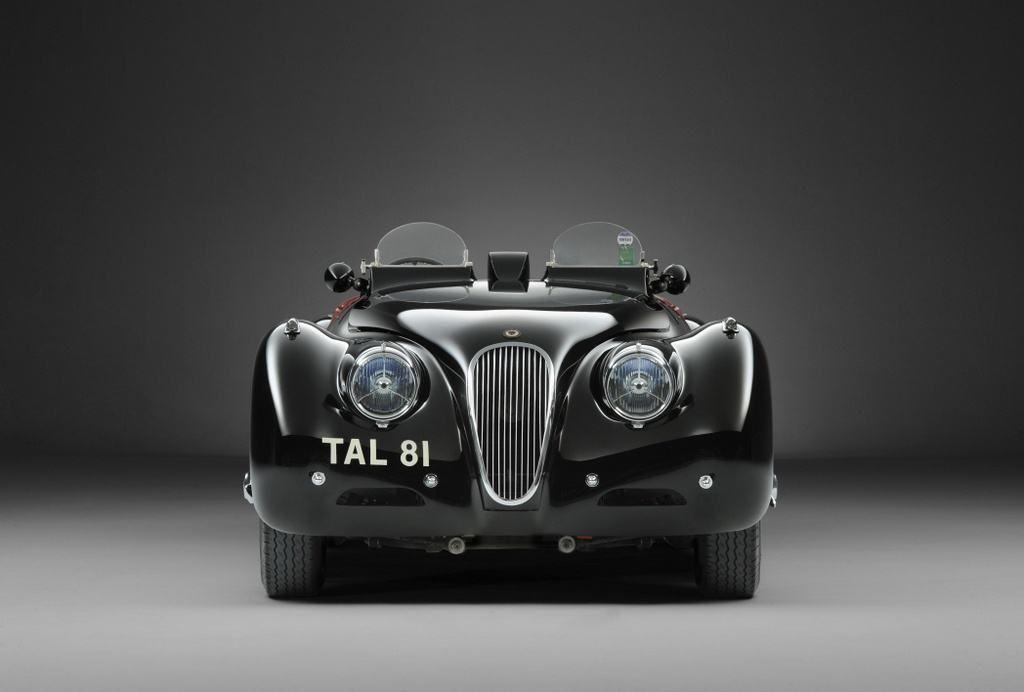 Jaguar #XK120 #Period #Competition #Roadster | auto\'s | Pinterest ...