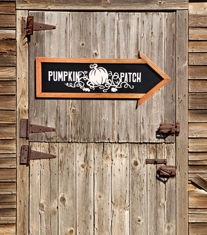 Pumpkin Patch Sign Pumpkin patch sign, Pumpkin patch