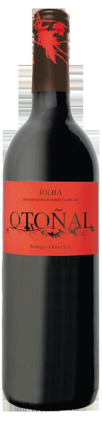 Rioja Otoñal tinto