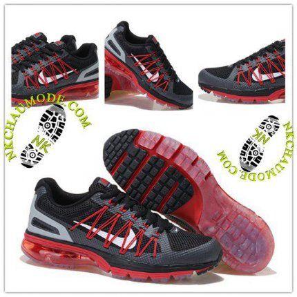 regard détaillé 34ec1 13157 Montante | Nike Chaussure Sport Air Max 2020 Homme Noir ...