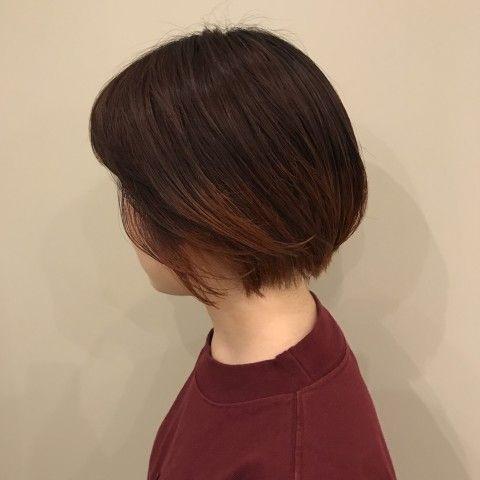 Nous Hair Design ヘアスタイル 美容 美容室