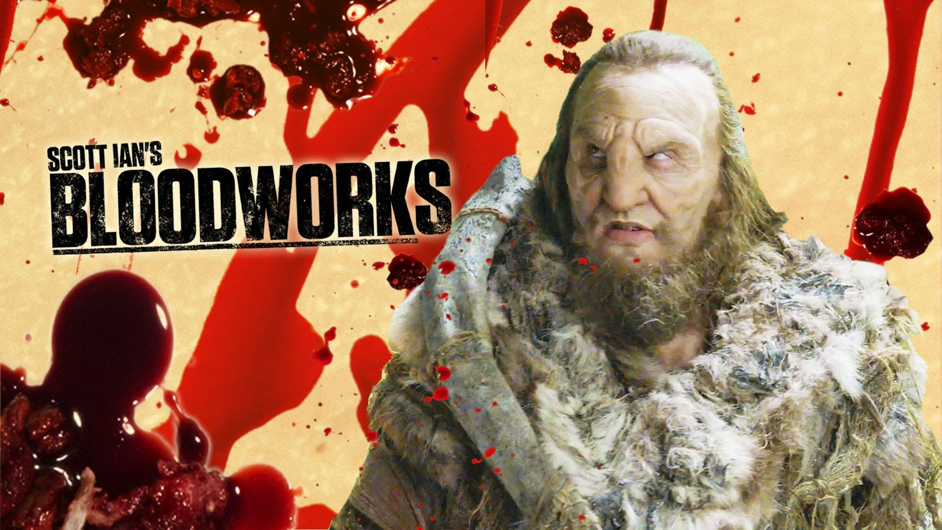 Scott Ian's Bloodworks Finds Out How Characters and Props Are Brought to Life on Game of Thrones