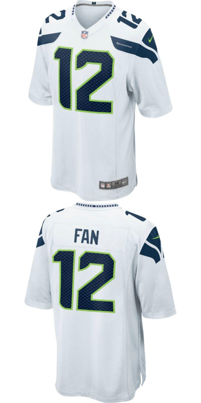 Up To 70 Off Fan 12 Seattle Seahawks Nike Alternate Game Jersey White Seattle Seah Seattle Seahawks Football Players Atlanta Falcons T Shirt Seahawks Jersey
