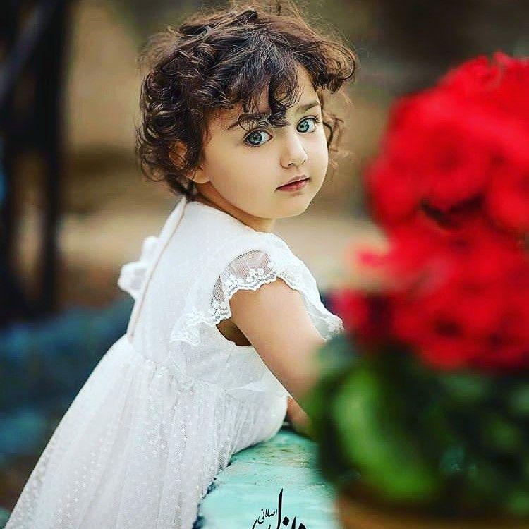Pin by Neadaa Ahmed on banota Cute baby girl images