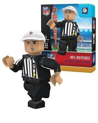 791e97b70 NFL Detroit Lions NFL Referee Generation 4 Series 1