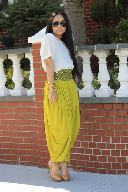 bc55830139 Johnnybells harem pants collection | Boho & Gypsy in 2019 | Dhoti ...