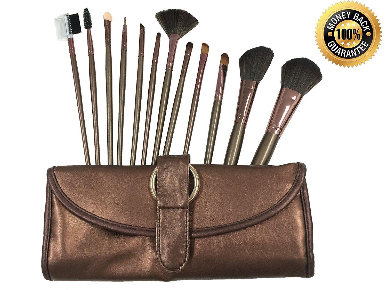 1 Makeup Brush Set Top Professional Makeup Brush Made With