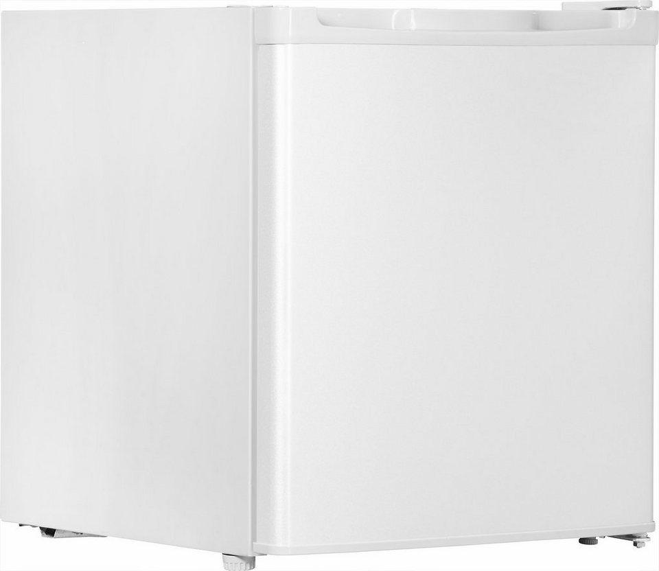 Hanseatic Kühlschrank HKS 14355A2, A++, 143 cm hoch | Kühlschrank