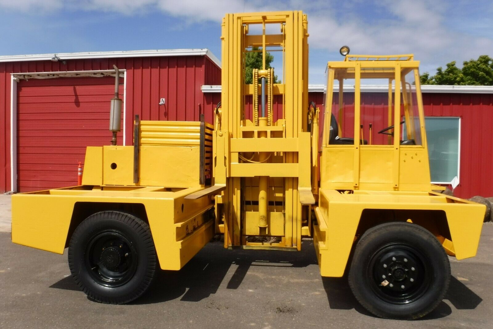 Diesel Forklift Diesel, Lifted trucks, Price comparison